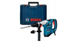 Перфоратор Bosch GBH 4-32 DFR SET в чемодані з ШЗП