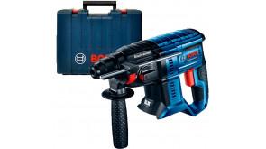 Перфоратор акумуляторний Bosch GBH 180-Li в чемодані, без акб та з/п
