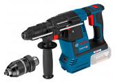 Перфоратор акумуляторний Bosch Professional GBH 18V-26 F без акб та з/п, в картоні