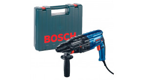 Перфоратор Bosch GBH 240 Professional в чемодані