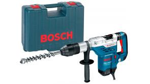Перфоратор Bosch GBH 5-40 DCE в чемодані