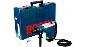 Перфоратор Bosch GBH 7-46 DE в чемодані