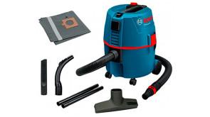 Пилосос промисловий Bosch GAS 20 L SFC Professional