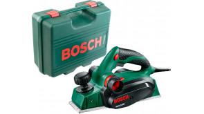Рубанок Bosch PHO 3100 в чемодані