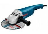 Кутова шліфмашина Bosch Professional GWS 22-230 H в пошкодженій упаковці