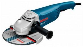 Кутова шліфмашина Bosch GWS 22-230 H Professional