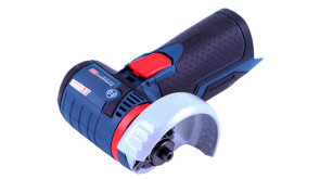 Болгарка акумуляторна Bosch Professional GWS 12V-76 без акб та з/п