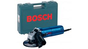 Кутова шліфмашина Bosch GWS 670 Professional в чемодані