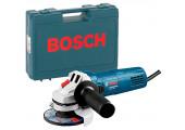 Болгарка Bosch Professional GWS 750-125 в чемодані
