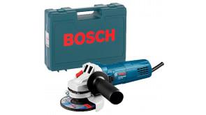 Болгарка Bosch GWS 750-125 Professional в чемодані