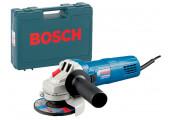 Кутова шліфмашина Bosch Professional GWS 750 S з регулюванням в чемодані