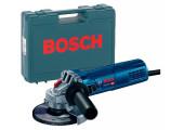 Кутова шліфмашина Bosch Professional GWS 9-125 S з регулюванням в чемодані