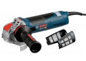 Кутова шліфмашина Bosch GWX 19-125 S Professional з регулюванням