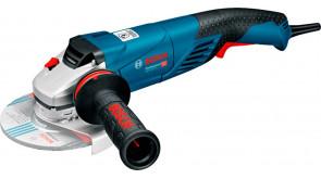 Кутова шліфмашина Bosch GWS 18-125 L Professional