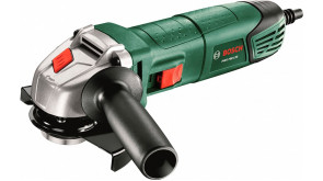 Кутова шліфмашина Bosch PWS 700-125