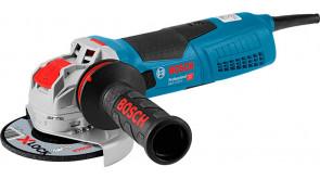 Кутова шліфмашина Bosch GWX 17-125 S Professional з регулюванням