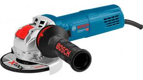 Кутова шліфмашина Bosch GWX 9-125 S Professional з регулюванням