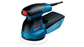 Ексцентрикова шліфмашина Bosch GEX 125-1 AE Professional