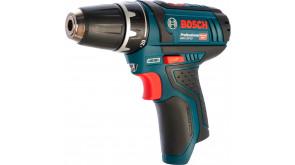 Акумуляторний дриль-шурупокрут Bosch Professional GSR 12V-15, без акб та з/п