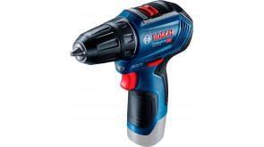 Безщітковий акумуляторний шурупокрут Bosch GSR 12V-30 Professional без акб