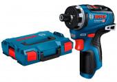 Акумуляторний шуруповерт Bosch Professional GSR 12V-35 HX в L-Boxx 102 без акб та з/п