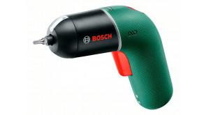 Акумуляторна викрутка Bosch IXO 6