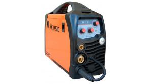 Інверторний зварювальний напівавтомат Jasic MIG-200 (N220)