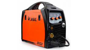 Інверторний зварювальний напівавтомат Jasic MIG-200 (N229) DIGI synergo