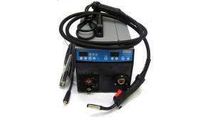 Инверторный цифровой полуавтомат Патон ПСИ-160S (5-2) DC