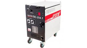 Зварювальний напівавтомат Патон ПС-254.1 DC MIG/MAG
