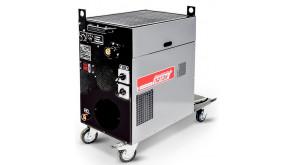Зварювальний напівавтомат Патон ПС-350.1 DC MIG/MAG
