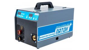 Инверторный цифровой полуавтомат Патон ПСИ-200S (5-2) DC