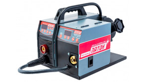 Инверторный цифровой полуавтомат Патон ПСИ-250P (15-4) DC