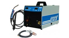 Инверторный цифровой полуавтомат Патон ПСИ-250S-380V (5-2) DC