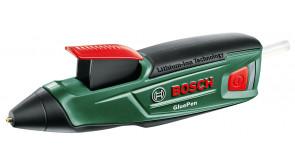 Клейова ручка Bosch GluePen 3,6 V