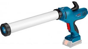Пистолет для картриджей аккумуляторный Bosch GCG 18V-600 Professional без акб и з/у