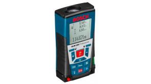 Лазерний далекомір Bosch GLM 150 Professional з чохлом