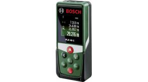 Лазерний далекомір Bosch PLR 30 C з чохлом