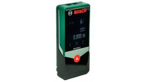 Лазерный дальномер Bosch PLR 50 C с чехлом