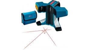 Лазер для укладання плитки Bosch GTL 3 з чохлом
