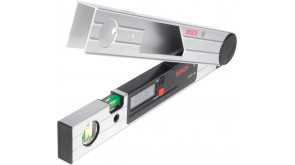 Цифровий кутомір Bosch DWM 40 L Professional з чохлом