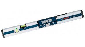Цифровой уровень Bosch GIM 60 Professional с чехлом