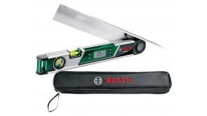 Кутомір цифровий Bosch PAM 220 з чохлом