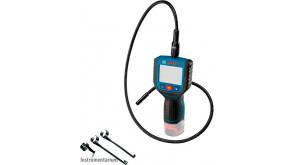 Видеоскоп цифровой аккумуляторный Bosch GOS 10,8 V-Li, без акб и з/у