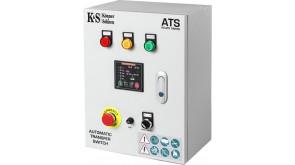 Блок керуючої електроніки Konner & Sohnen KS ATS 1 / 40HD