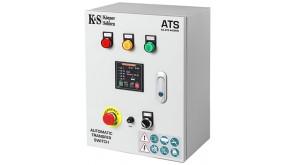 Блок керуючої електроніки Konner & Sohnen KS ATS 4 / 63HD