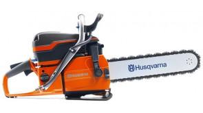 Бензоріз Husqvarna K 970 Chain, 380 мм