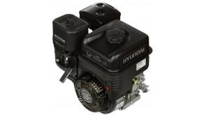 Двигун Hyundai DK168F/P-1L