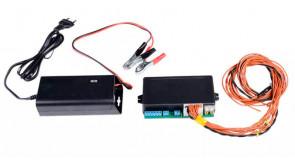 Автоматичне введення резерву генераторів EnerSol S