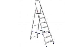 Драбина алюмінієва Stark SALW507 7 сходинок